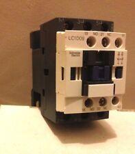 Contactor LC1D09 Schneider 110VAC coil