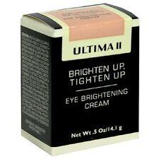 Ultima II Brighten Up, Tighten Up Eye Brightening Cream, for Golden Skin Tones,
