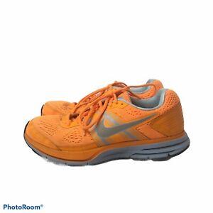 Nike Air Pegasus 29 Running Shoe Womens Size 10 524981-804 Orange