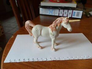 Papo Unicorn - Circa 2010