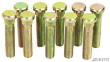 10x ICHIBA 40mm 12x1.5 Knurl-12.35mm EXTEND LONG WHEEL RIM STUDS for ACURA HONDA