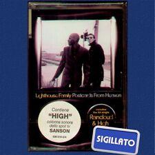 "LIGHTHOUSE FAMILY "" POSTCARDS FROM HEAVEN "" MUSICASSETTA SIGILLATA   K7  (MC)"