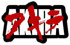 """AKIRA sticker decal 5"""" x 3"""""""