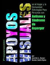 Preparación de Ayudas Visuales para uso en el Hogar y la Comunidad (Spanish Edit