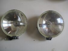 HELLA   DRIVING LIGHTS FALCON  XW  XY