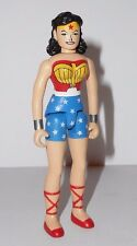 DC universe pocket super heroes WONDER WOMAN direct collectibles minimates