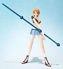 Figuarts Zero One Piece Nami (Battle Ver.) figure Bandai