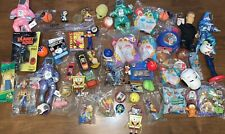 Huge Vintage Lot 1990s Premiums Toys Happy meal Toy Story 2 Dolls Giveaways
