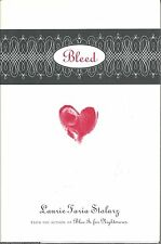 Bleed NEW Laurie Stolarz YOUNG ADULT Teen BOOK Fiction COLLECTION Short Stories