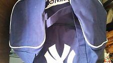 New York Yankees Promotional Enkalon Nylon / Scotchgard Travel Bag