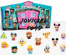 DISNEY DOORABLES SERIES 4 MEGA PEEK SET NEW!!!!!! INCLUDES 24 PIECES!!!!!