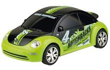 Nikko Toy State Road Rippers Hatchbacks VW New Beetle Happy People 35903