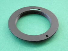 M42-PK Screw Thread Mount Lens adapter to Pentax K/PK Camera K-30, K-5, K-r, K-7