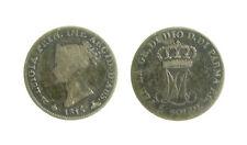 s476_4) Parma Maria Luigia (1815-1847) 5 Soldi 1815 su 13