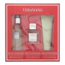 Vera Wang Embrace Green Tea And Pear Blossom Eau de Toilette 30ml Gift Set