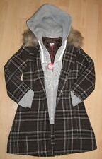 Nolita Pocket Mantel Größe 10 (140) Top !!!
