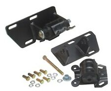 Transdapt 9906 Swap Mount Motor Mount Small Block Chevy V8 w/Pads