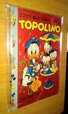 TOPOLINO LIBRETTO # 133 - 25 FEBBRAIO 1956 - MONDADORI - CON BOLLINO