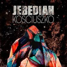 Jebediah – Kosciuszko Vinyl LP NEW Limited Edition