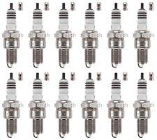 Bosch 4016 / 0 242 235 541 Spark Plug Platinum Plus Set of 12