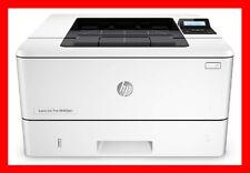 HP M402dn Printer C5F94A -- w/ Toner / NEW Drum --  REFURBISHED !!!