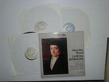 Gioacchino Rossini/La Pietra Di Paragone-Dischi Vinile 33 Giri 3-LP+Box IT 1973