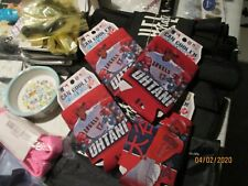 6 Can Cooler It Ohtani Angels 17 Coozie Koolie Official Usa 2 sided-flip
