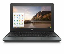 "HP Chromebook 11 G4 (P0B78UT) 11.6"" Intel Celeron 2.16GHz - 4GB RAM - 16GB SSD"