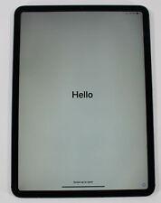 "NICE 11"" Apple iPad Pro 64GB WiFi + Cellular SPACE GRAY + WARRANTY!"