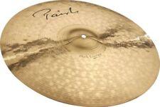"Paiste 4801417 Top Quality Signature Dark Energy Series 17"" Crash Mark I Cymbal"