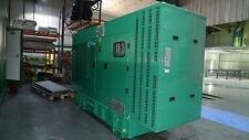 (New) Cummins 200kVA / 182kVA Silent Diesel Generator, Genny, Genset - C200D5e