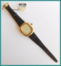 ORIGINAL Vintage TISSOT Swiss Made Watch >Complete NEEDS Movement< New Old Stock