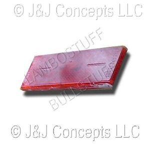 LAMBORGHINI DIABLO Rear Side indicator (Red) USA 006331782