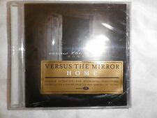 CD Home by Versus the Mirror (CD, Apr-2006, Equal Vision) SEALED NEW
