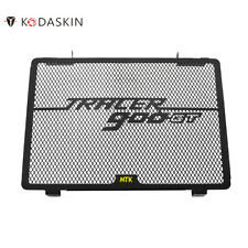 For YAMAHA TRACER 900GT 2017-2020 Motorcycle Radiator Grill Guard Protector