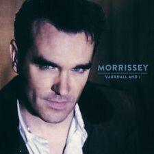 MORRISSEY - Vauxhall And I (Vinyl LP) 2014 Rhino RRW 45451 - NEW / SEALED