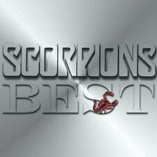 Scorpions - Best Mercury
