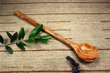 Kochlöffel Rührlöffel  aus Olivenholz 35 cm Holz Löffel