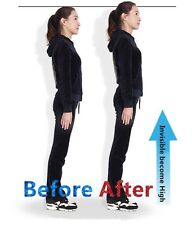 New High Increase insoles Best Quality comfortable for men and women