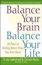 Balance Your Brain