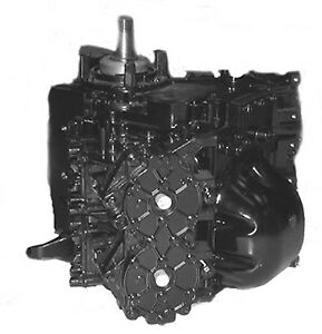 Remanufactured Johnson/Evinrude 110/112/115/140 HP V4 Powerhead, 1978-1987
