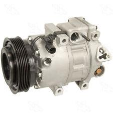 A/C Compressor fits 2007-2008 Kia Optima  FOUR SEASONS