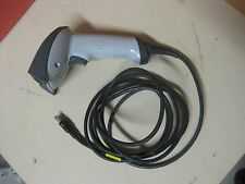 HAND HELD PRODUCTS 4600RSF051CE BAR CODE SCANNER USB  GRAY