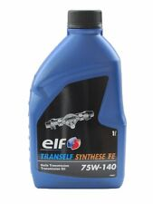ELF EVOLTION 900 SXR 5W40 SYNTHETIC TECHNOLOGY ENGINE OIL X2 1 LITRE BOTTLES