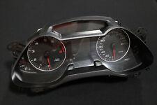Audi A4 8K B8 A5 8T 8F Tacho TDI Kombiinstrument speedometer  8T0920982D 280km/h