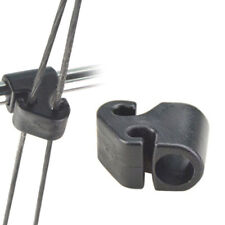Archery Cable Slide Guard Glide String Splitter Separator 3/8'' Compound Bow