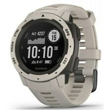 Garmin Instinct Rugged Outdoor GPS Watch (010-02064-01) - Tundra