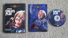 Child's Play (DVD, 1999) LIKE NEW! NEXT DAY SHIPPING!