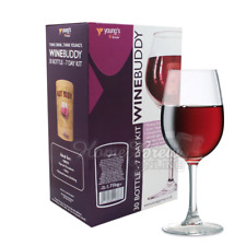 WINEBUDDY Home Brew Wine Kit Refill 7 Day 30 Bottle - Red CABERNET SAUVIGNON