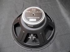 "Wharfedale Pro D-054 15"" 400 Watt 8 Ohm Replacement Bass Woofer Speaker"